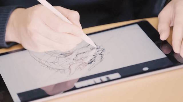 イラストの描き方を動画で学ぶ Sensei By Pixiv