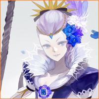 [雪の女王]長鳥たまさんのページへとぶ